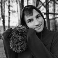 Догситтер Игорь и Лида