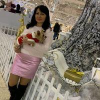 Догситтер Наталья Кристина