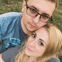 Догситтер Ольга и Денис