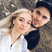 Догситтер Александр и Екатерина