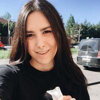 Догситтер Настя