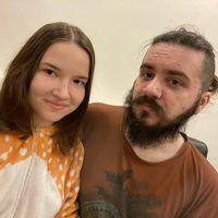 Догситтер Елена и Алексей