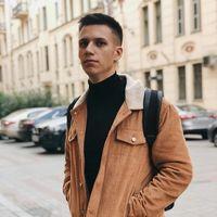 Догситтер Егор