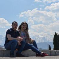Догситтер Даша и Саша