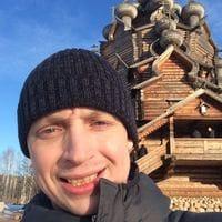Догситтер Андрей