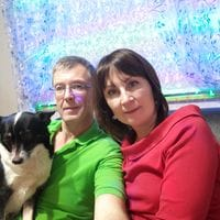 Догситтер Ольга и Александр