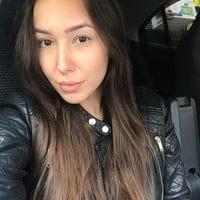 Догситтер Кристина