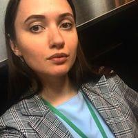 Догситтер Эвелина