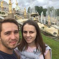 Догситтер Александр и Дарья