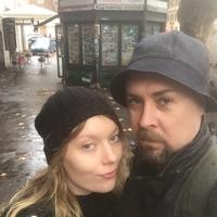 Догситтер Александр и Ксения