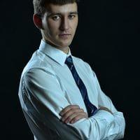 Догситтер Дмитрий
