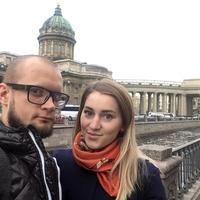 Догситтер Константин и Юлия