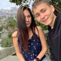Догситтер Виктория и Анна