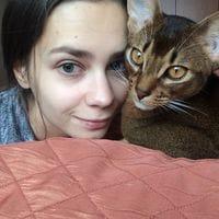 Догситтер Полина и Арсений