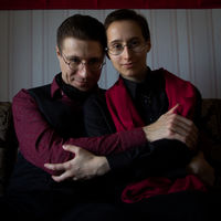 Догситтер Андрей и Дарья